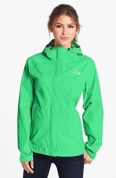 The North Face 'Venture' Jacket available at #Nordstrom - in purple - for mom? @samcar210