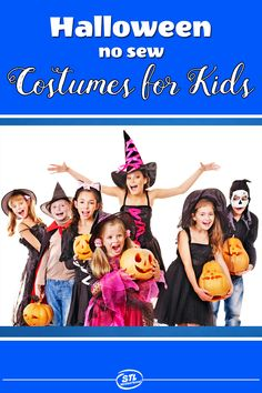 31 really cool Halloween Costumes that are no sew! Use felt, glue and a hoodie for a lot of them! Fall Crafts For Kids, Diy For Kids, Cool Kids, Felt Glue, Diy Halloween Costumes For Kids, Kids And Parenting, Easy Diy, Sew, Hoodie