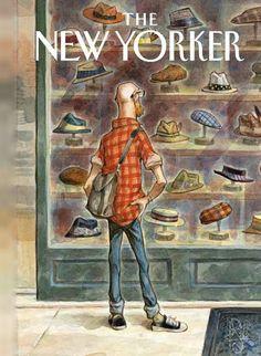 The New Yorker : Oct 28, 2013  Peter De Seve