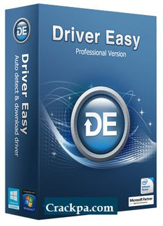 Driver Easy Pro 5.6.0 Crack has been designed to automatically detect, download and fix driver issues on your PC.