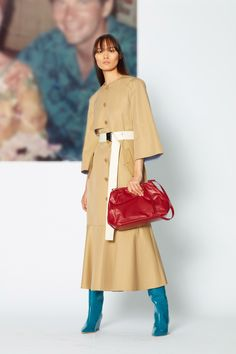 Tibi Resort 2019 Fashion Show Collection: See the complete Tibi Resort 2019 collection. Look 34