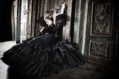 Photo by Kelly Cappelli. Fashion by Robert Black.