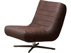 Riffel Lounge Chair-Rossin-Contract Furniture Store Contract Furniture, Property Development, Barcelona Chair, Leather Fabric, Being A Landlord, Light Decorations, Cribs, Solid Wood, Chrome