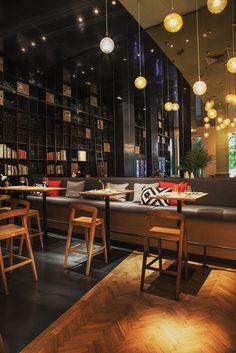 ZONA Wine Bar and Restaurant