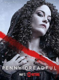'Penny Dreadful': Meet the Dark Forces Behind Season 2 #pennydreadful #showtime