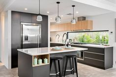 The Matrix by Ben Trager Homes   HomeAdore