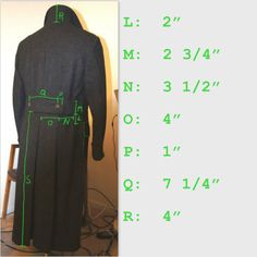 Sherlock Coat opinions/info? - Page 11
