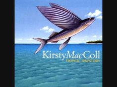 Mambo De La Luna - Kirsty MacColl (w/ lyrics)