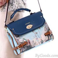 9eacc1a411 Elegant Cute Cartoon Handbag   Shoulder Bag only  34.99 -ByGoods.com