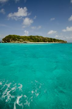 Tobago Keys, again. That water!  http://www.vacationrentalpeople.com/vacation-rentals.aspx/World/Caribbean/Tobago