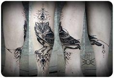 tattoo cat geometric - Buscar con Google