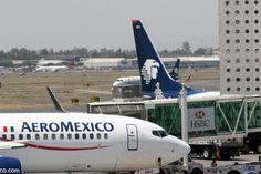 Prevén reducción de tarifas para viajar a Estados Unidos tras firma de Convenio Bilateral Aéreo