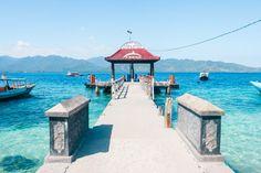 A guide to Gili Islands, Indonesia - Gili T, Gili Air & Gili Meno