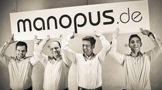 #manopus Ideen aus einer Werkstatt – für jede Werkstatt Deutschlands