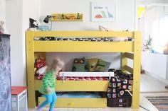 lastenhuone kerrossänky - Google-haku