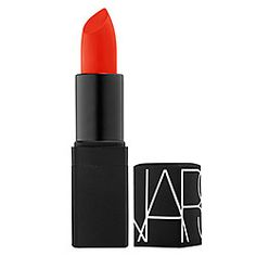 Nars Fire Coral - holiday collection