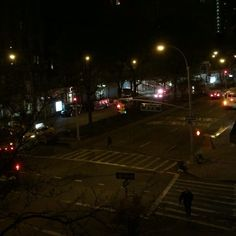 FDNY EMS CONDITIONS 912 RESPONDING ON BROADWAY ON THE UPPER WEAT SIDE OF MANHATTAN..... by themajestirium1