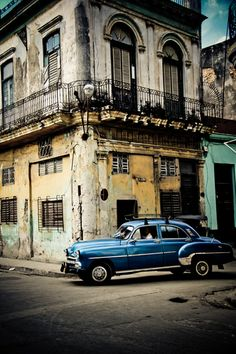 Cars of Cuba! | iReport, CNN, DAustin