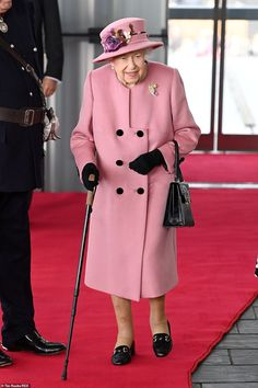 Prince Philip, Prince William And Kate, Prince Harry And Meghan, Walking Sticks, British Royals, Jackets, Queen Elizabeth Ii, Royal Monarchy, Royal Diary