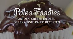 Paleo Lunch – Komkommerbootjes met garnalen – EetPaleo