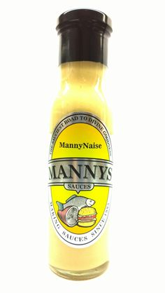 Mannynayse Mayonnaise by Mannys Sauces on Gourmly Seafood Dishes, Unique Recipes, Mayonnaise, Salad Dressing, Kitchenware, Sauces, Dips, Gravy