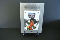 Heavy Metal 2000 Superbit 2002 Animated Sci Fi BRAND NEW SEALED FREE SHIPPING