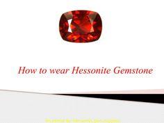 hessonite gemstone on gemstones india usa and
