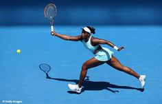 @WTA 20h20 hours ago .@SloaneStephens tops Wickmayer 6-2, 6-0! Sets @AbiertoTelcel final vs Cibulkova--> http://wtatenn.is/9Fvw6g