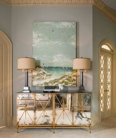 Elegant Dallas Residence   Empressive Geo Designs