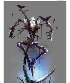 Fiddlesticks - El Verdugo