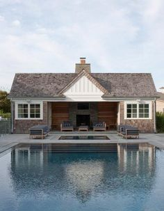 Pool House Ideas pool with pool house design rustic pool house designs pool house design plans bathroom Pool House With Fireplace