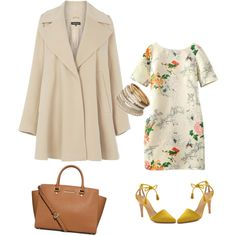 Sunday Best by simplywind on Polyvore featuring polyvore, fashion, style, Warehouse, Ulla Johnson, MICHAEL Michael Kors and Miss Selfridge