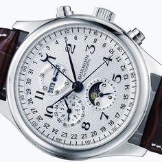 5d24b5903018 Buy GUANQIN Relogio Masculino Automatic Mechanical Men Watches Waterproof  Calendar Moon Leather Wristwatch otomatik erkek saat A