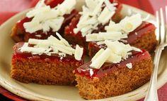 Finis Feinstes - Rezepte - Fini´s Rezepte - Pfefferkuchen