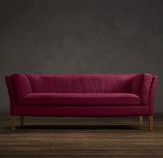 Sorensen Upholstered Sofas, port