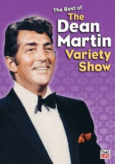 Dean Martin Variety Show