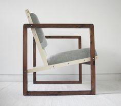 albers armchair