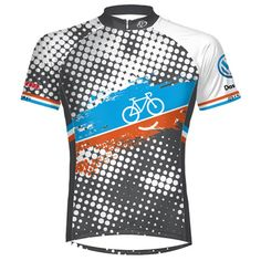 Primal Wear - People For Bikes 2012 Cycling Jersey