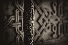 Old Armenian Doors by Suren Manvelyan, via Behance