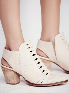 Far Hills Ankle Boot at Free People Clothing Boutique