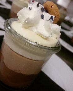 #schokolade macht glücklich. Was machen dann 3 Schichten Schokolade? #glücklich