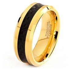 - Jewelry Rings Cheap Black Gold Wedding Ringsr Men Etsy Hills In Black And Gold Wedding Bands For Men Black Rings, Yellow Gold Rings, Black Gold, Rose Gold, Ring Designs, Cobalt Wedding, Gold Wedding, Wedding Groom, Wedding Bells