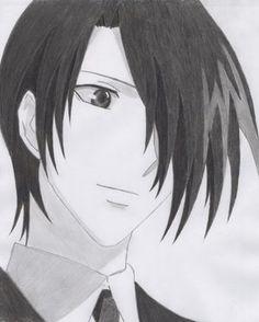 lin koujo | anime ghost hunt name lin koujo