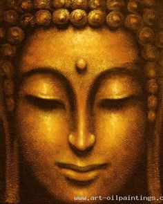 Project Buddha painting
