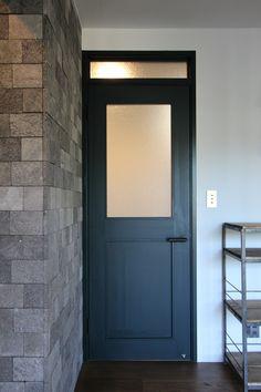 DOOR/扉/ハンドル/ドア/ウォークインクローゼット/リノベーション/リフォーム/フィールドガレージ/FieldGarage INC./リノベーション