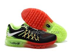 http://www.topadidas.com/nike-air-max-2015-black-red-green-mens-uk-sale.html Only$69.00 #NIKE AIR MAX 2015 BLACK RED GREEN MENS UK SALE #Free #Shipping!