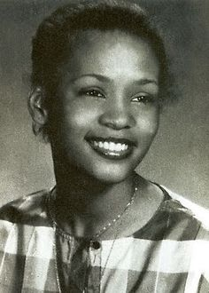 """Whitney """"Nippy"""" Houston  You will be loved and missed by Millions...Thank you for the voice you left us to remember ♥"""