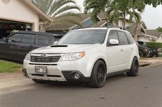 ('09-'13) 18x10 +38 Fitment on SH - Subaru Forester Owners Forum