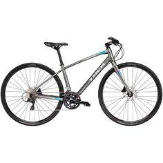 Trek FX S 4 Women's - villagecycle.com