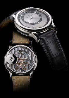 Romain Gauthier Watch luxury wristwatch